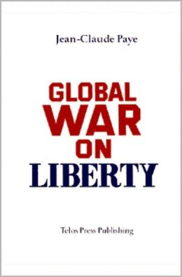 Global War on Liberty