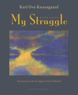 My Struggle, Book 4