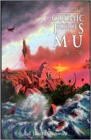 Cosmic Forces of Mu, Volume Two