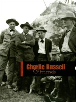 Charlie Russell and Friends