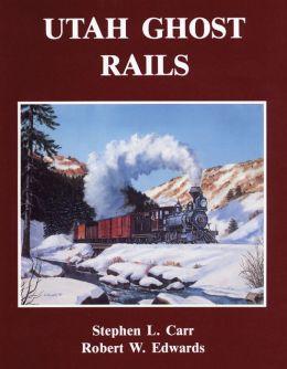 Utah Ghost Rails