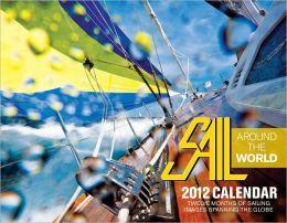 2012 Sail Calendar Wall Calendar