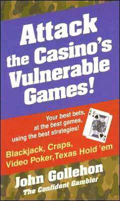 Attack the Casino's Vulnerable Games!