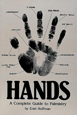 Handsb: A Complete Guide to Palmistry