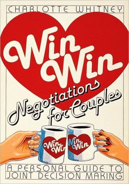 Win-Win Negotiations for Couples