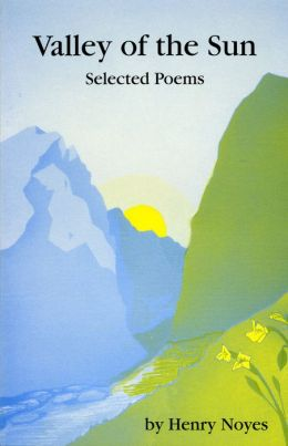 Valley of the Sun: Selected Poems