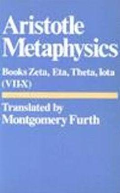 The Metaphysics: Books Gamma, Delta, and Epsilon