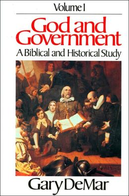 God and Government: A Biblical and Historical Study
