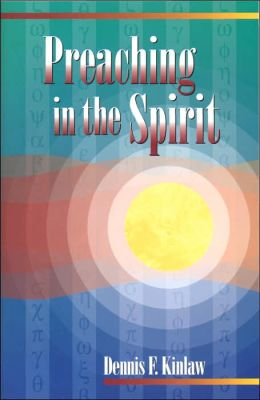 Preaching in the Spirit: A Preacher Looks for Something That Human Energy Cannot Provide