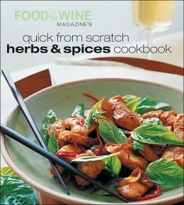 Quick from Scratch Herbs and Spices