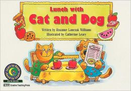 Lunch with Cat & Dog