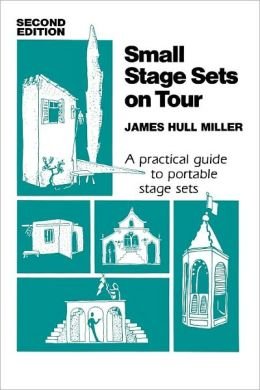 Small Stage Sets On Tour