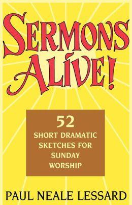 Sermons Alive!