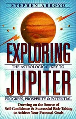 Exploring Jupiter: Astrological Key to Progress, Prosperity and Potential