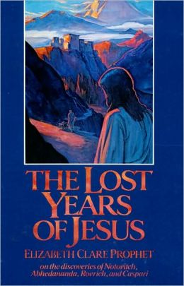 Lost Years of Jesus: Documentary Evidence of Jesus' 17 Year Journey
