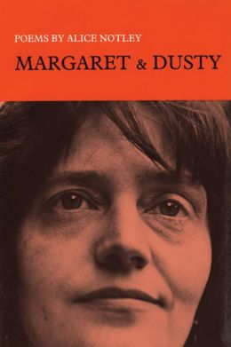 Margaret and Dusty; Poems