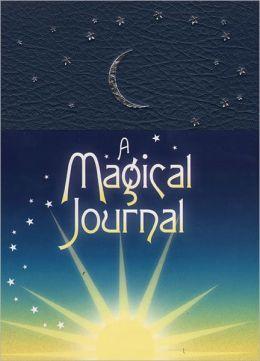 A Magical Journal