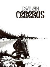 Cerebus the Aardvark, Book 1