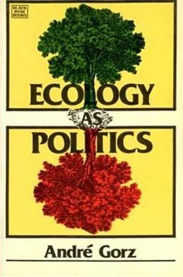 Ecology as Politics