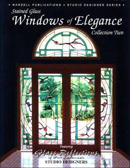 Windows of Elegance: Stained Glass
