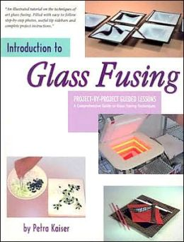 Introduction to Glass Fusing: A Comprehensive Guide to Glass Fusing Techniques