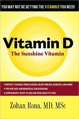 Vitamin D: The Sunshine Vitamin