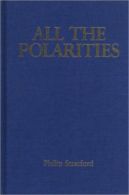 All the Polarities: Comparative Studies in Contemporary Canadian Novels in French and English
