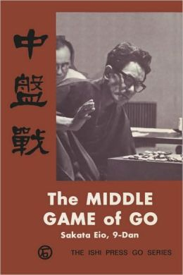 The Midde Game Of Go