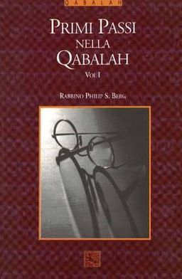 Kabbalah for the Layman I