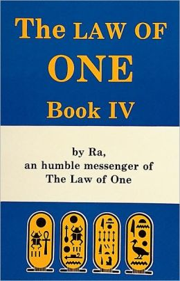 Law of One: Book IV