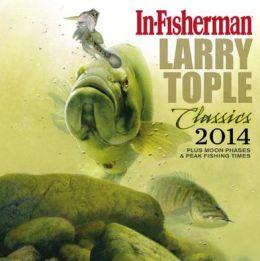 2014 In-Fisherman Calendar