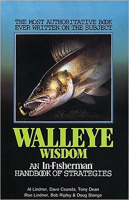 Walleye Wisdom: Handbook of Strategies