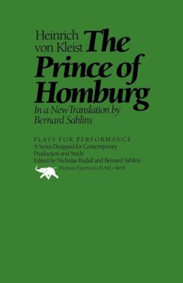 Prince of Homburg
