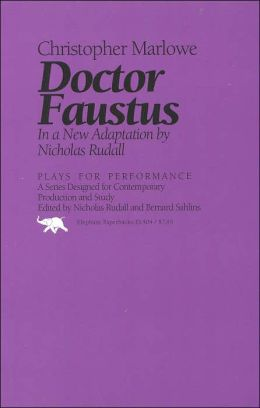 Doctor Faustus: In a New Adaptation