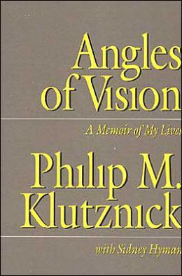 Angles of Vision: A Memoir of My Life
