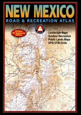 New Mexico Atlas