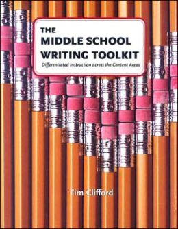 Middle School Writing Toolkit
