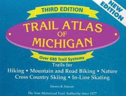 Trail Atlas of Michigan
