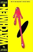 Book Cover Image. Title: Watchmen, Author: Alan Moore