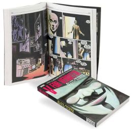 V for Vendetta (Graphic Novel)