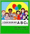 I Can Sign My ABC's