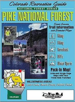 Pike National Forest Recreation Guide