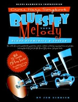 Bluesify Your Melody: Blues Harmonica and Guitar