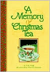 A Memory of Christmas Tea
