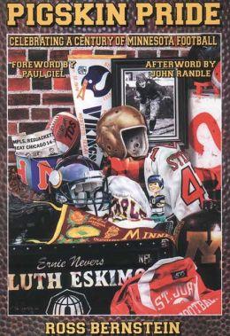 Pigskin Pride: Celebrating a Century of Minnesota Football