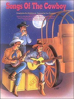 Songs of the Cowboy: Western Songs