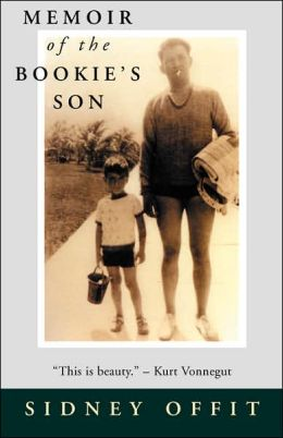 Memoir of the Bookie's Son