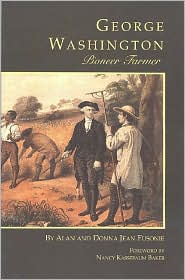 George Washington Pioneer Farmer