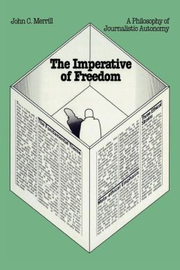Imperative Of Freedom