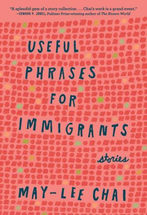 Book Useful Phrases for Immigrants: Stories